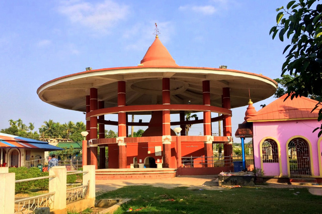 Tripura Chaturdosh Temple