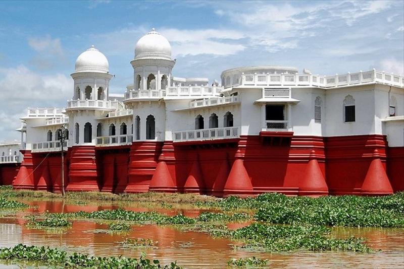 Tripura Neermahal