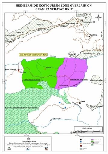Map Hee Bermiok