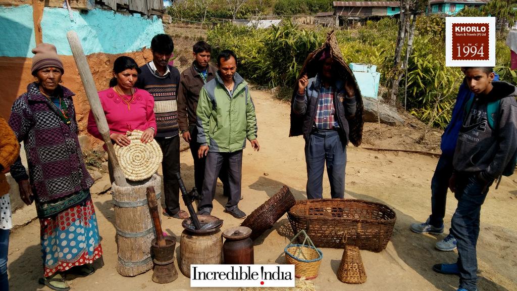Sikkim Ecotourism with Nilanjan (1)