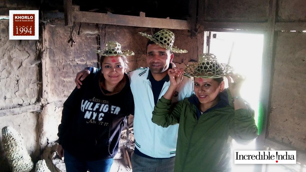 Sikkim Ecotourism with Nilanjan (2)