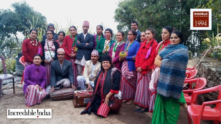 Sikkim Ecotourism with Nilanjan (3)