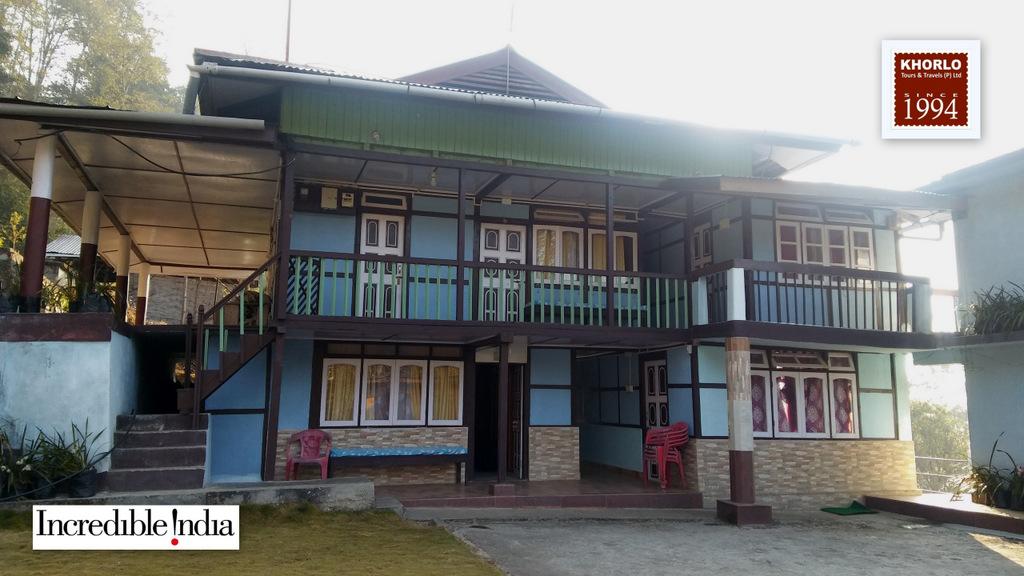 Sikkim Ecotourism with Nilanjan (4)