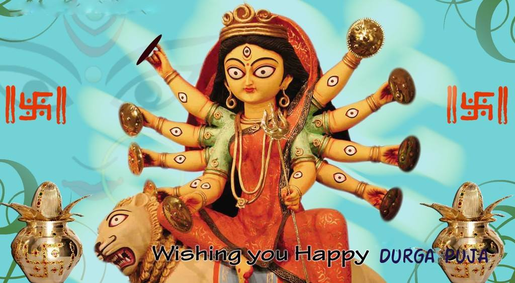 Explore Durga with Nilu
